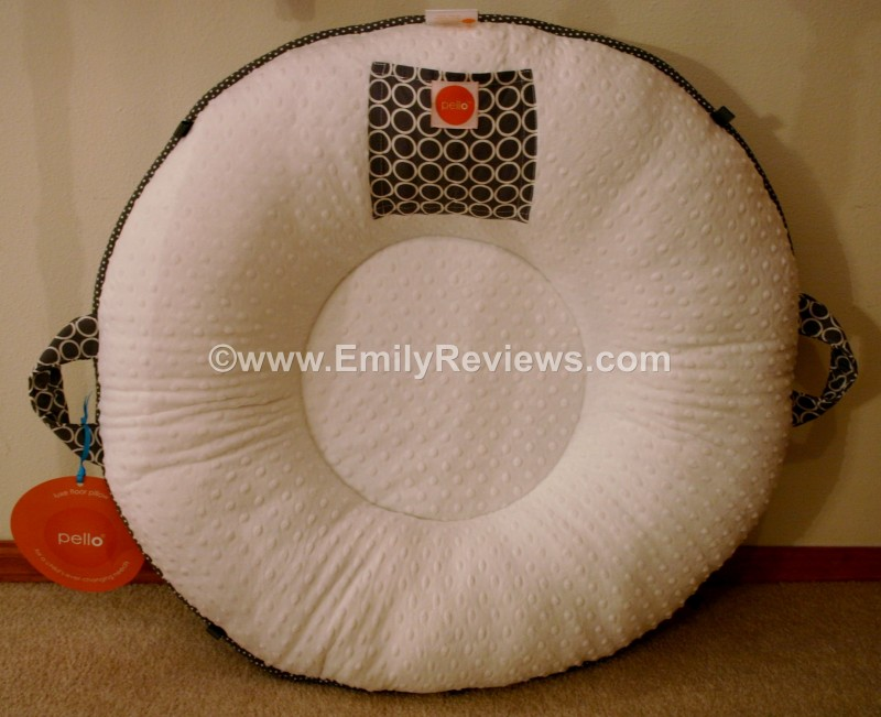 Pello Floor Pillow Review : Majestic Luxury Floor Pillow ~ Review Emily Reviews