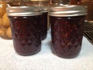 chocolate raspberry sauce_0