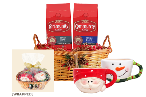 Community Coffee MGGO holiday-premium-coffee-set@2x