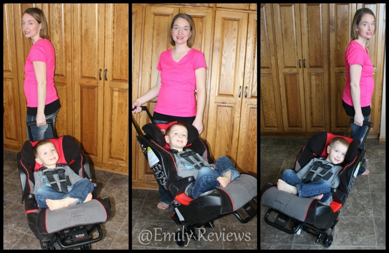 Travel Carts For Car Seats