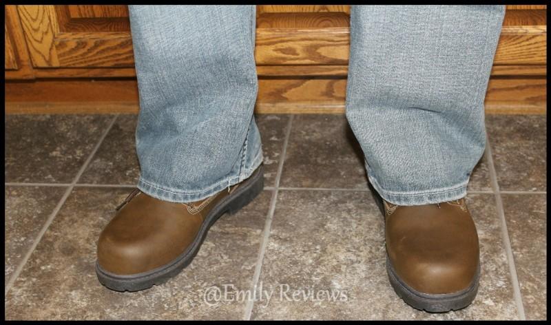 Lugz ~ Men's Footwear ~ Savoy Shoes +