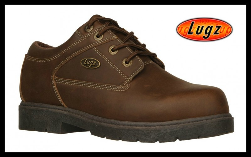 how to clean lugz boots