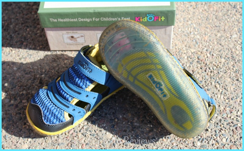 Best Shoes For Toddlers With Extra Wide Feet
