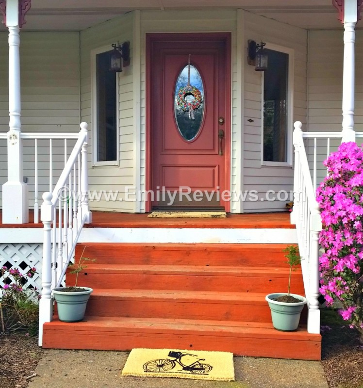 Foyer And Entryways Usa : Add curb appeal with a new doormat from entryways usa