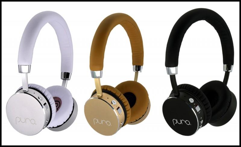 Puro sound labs kids headphones - kids apple headphones