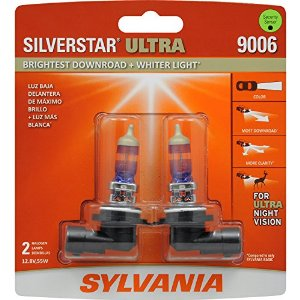 SilverStar® ULTRA Headlights