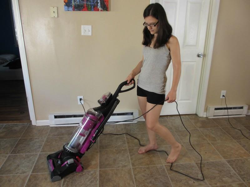 Eureka Airsd All Floor Vacuum Review