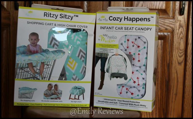 Itzy Ritzy Launches Exclusive Prints at Babies  R  Us for their Muslin Car Seat : universal car seat canopy - memphite.com