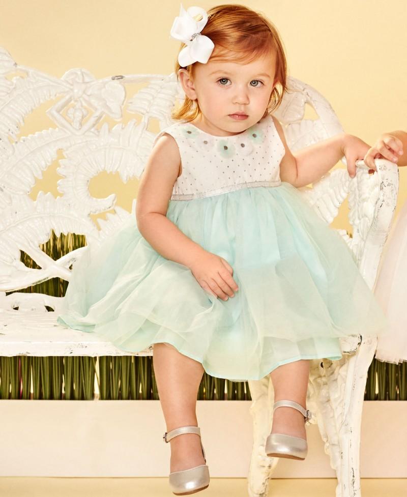 Toddler Girl Dresses For Weddings 85 Awesome Little Me Aqua Mesh