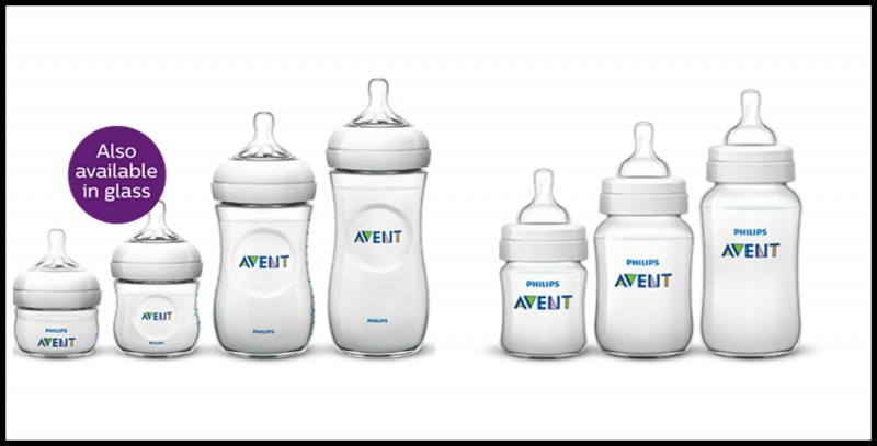 Philips Avent Share A Bottle Review For Your Chance To
