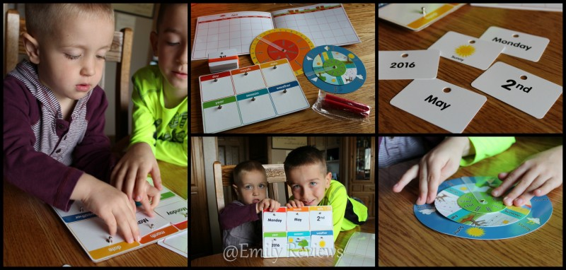 Teach My Kindergartener Deluxe Version Learning Kit