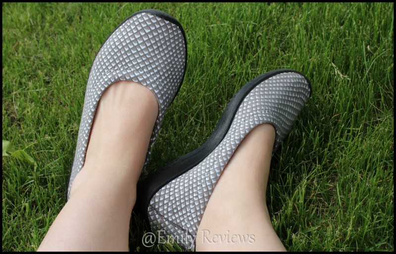 Arcopédico's L15 Women's Slip-On Flats