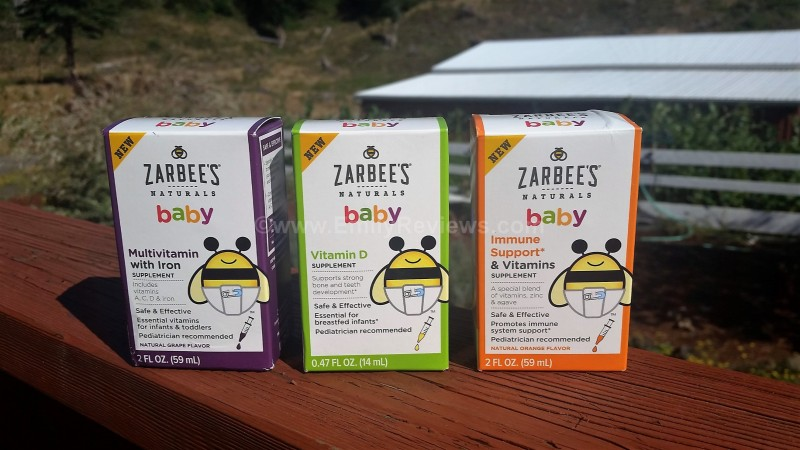 Zarbee S Naturals Health Amp Wellness Products Review