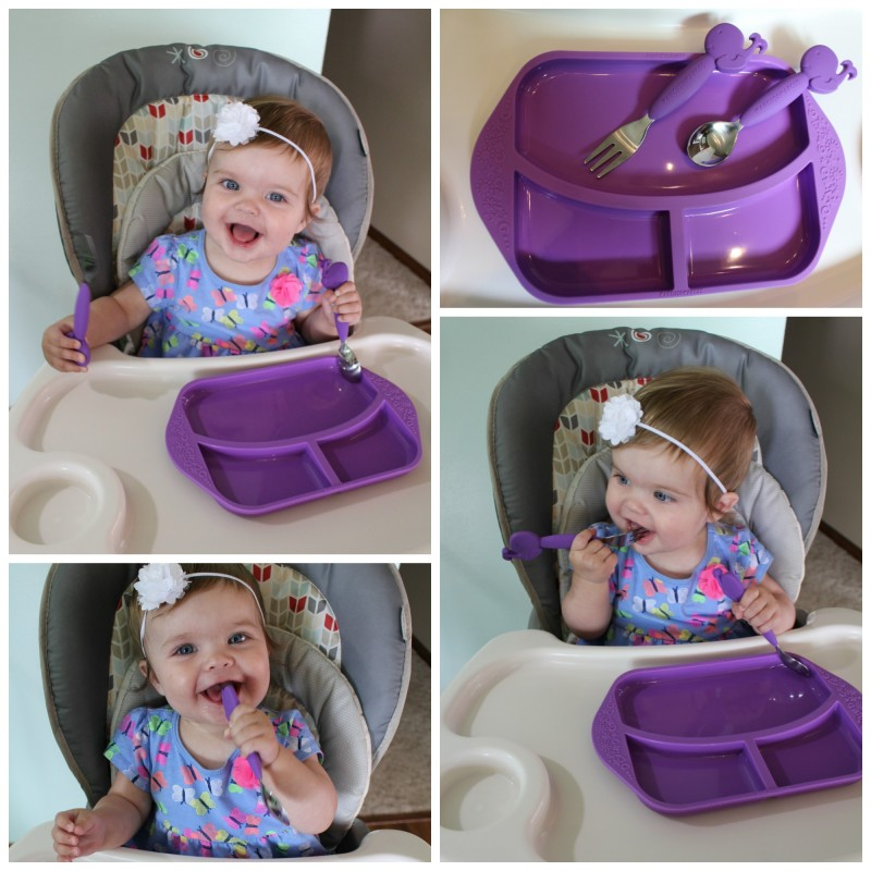 Marcus & Marcus: Modern Mealtime Accessories for Baby