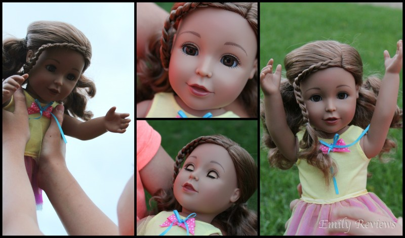 18″ Friends Lola Doll From Adora Dolls {Giveaway!} US ...