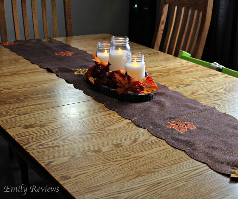 Big Lots ~ Finding Fall Decor For My Home {Review}