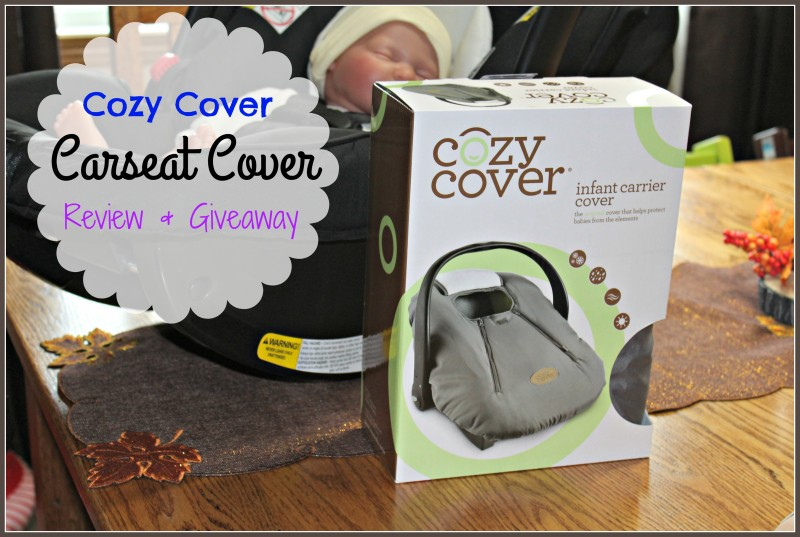 Cozy Cover The Original Car Seat
