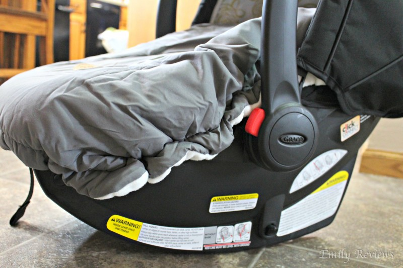 Cozy Cover The Original Car Seat Cover Giveaway Us