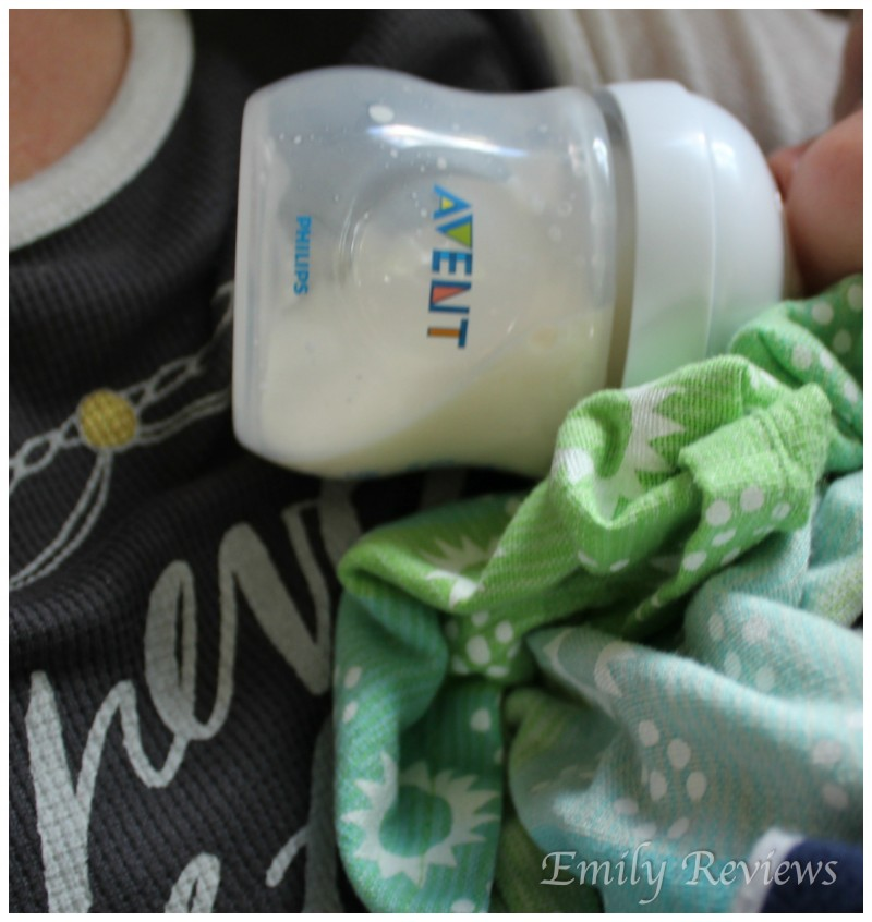 Philips Avent Bottles Drying Rack Brush Soothers