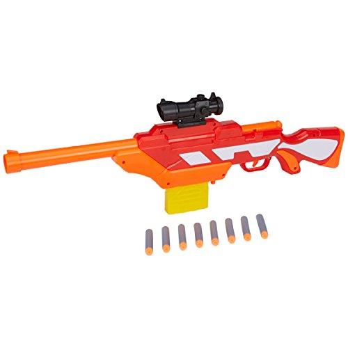 The Waking Dead Rifle, Shotgun, Sword, Katana, Weapons, Toys, Dart Guns from Buzz bee toys