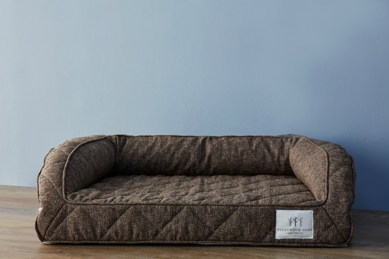 Brentwood home dog bed