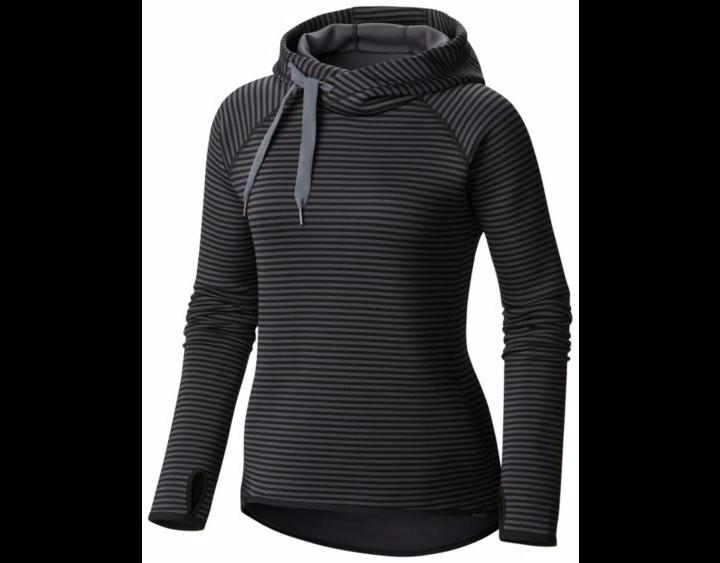 Columbia blk-hoodie
