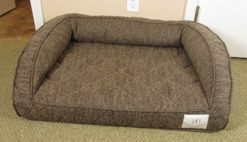 Brentwood home runyon dog bed