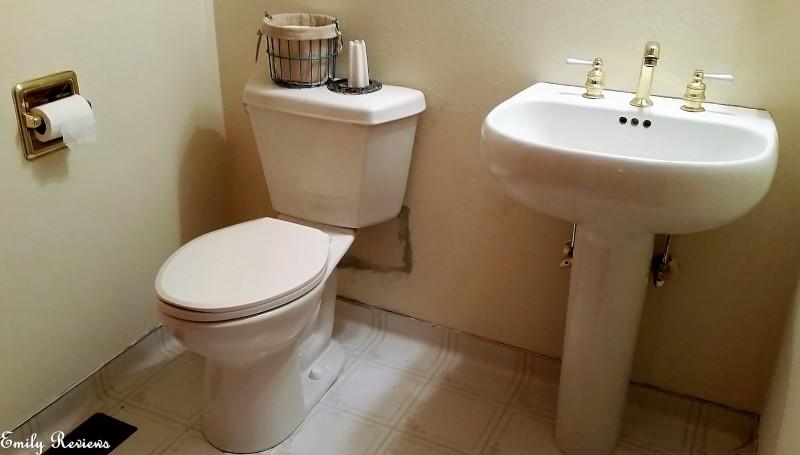 Mansfield Toilet Parts Canada
