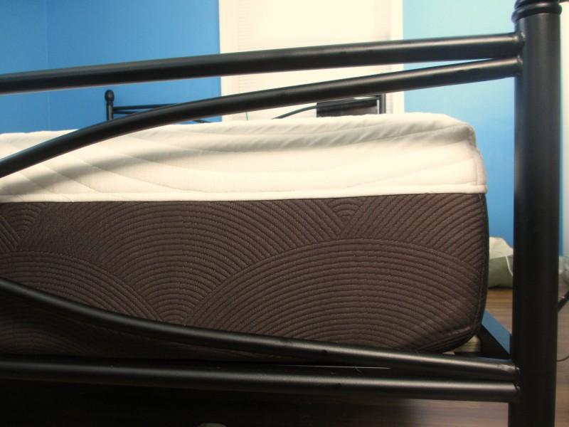 Nolah 10 inch thick mattress