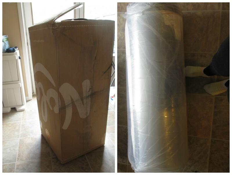 Nolah mattress delivery