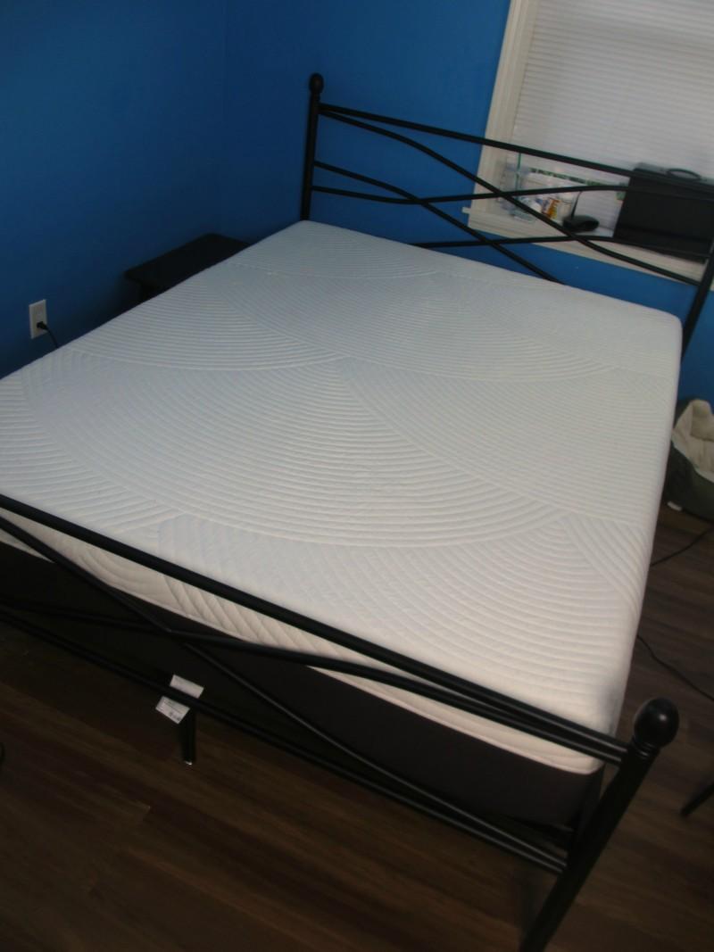 Nolah 10 inch mattress review