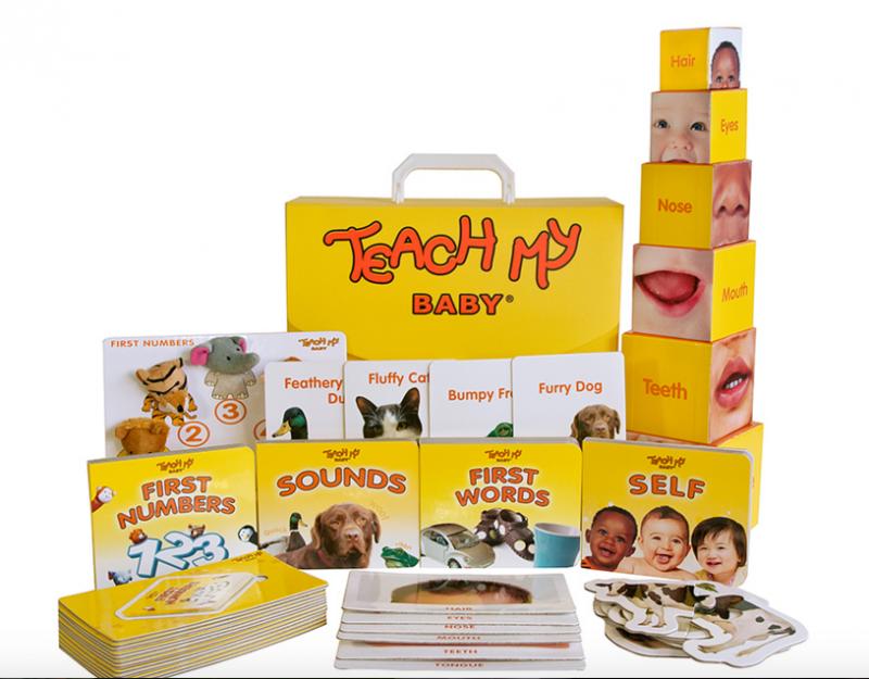 Teach My Baby!