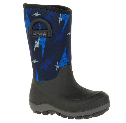 Kamike BLUSTER2 Thunder Kids All Season Boots Review
