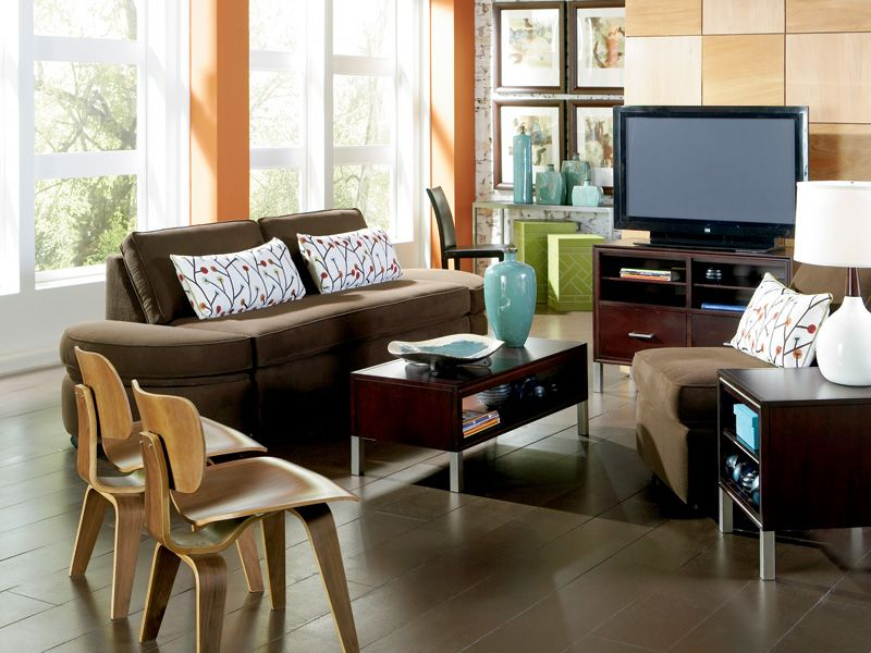 5 ways to make moving easier emily reviews for Cort furniture reviews