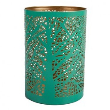 World Vision Gift Catalog Tree Of Life Votive Holder ~ Give the gift of love, help, and life.