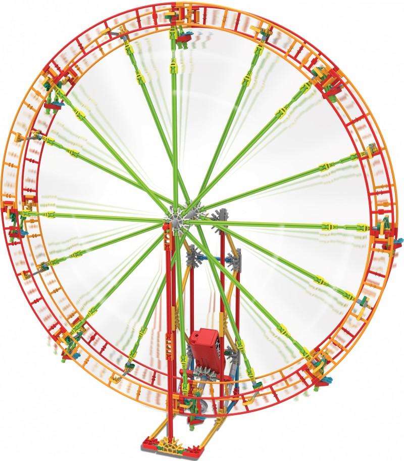 K'NEX 0016953_revolution-ferris-wheel-building-set
