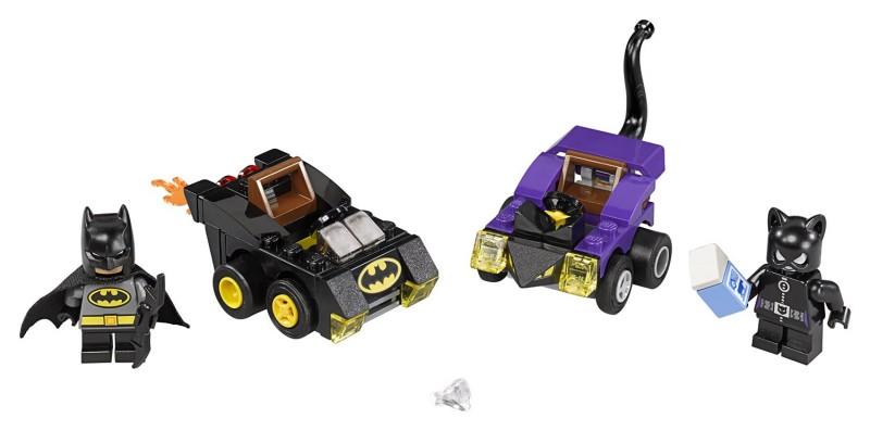 Lego DC Comics Super Heros