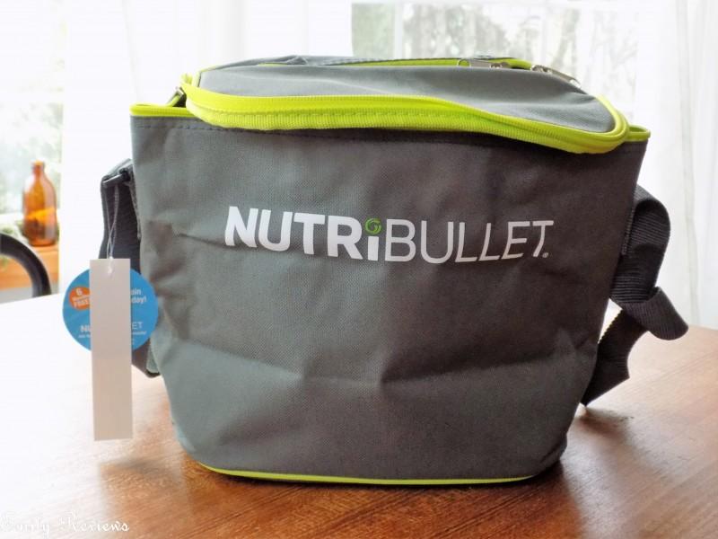 NutriBullet Hi-Speed Blender