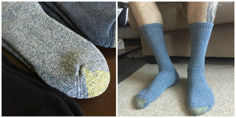 Gold Toe Socks Review ~ Durable Socks for Men and Women ...