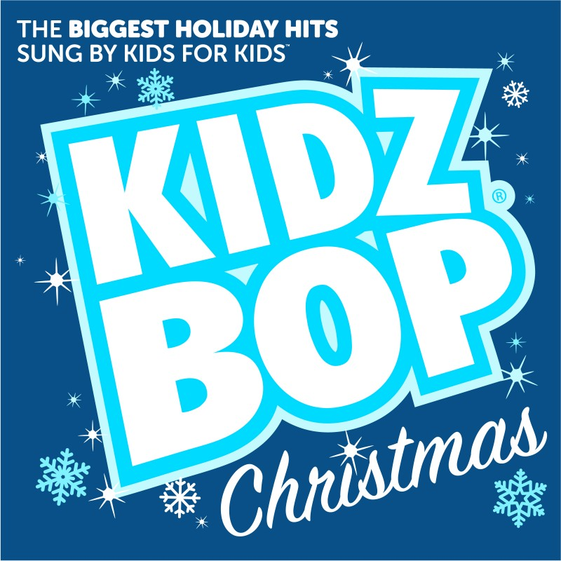 KidzBop Christmas CD & KidzBop 33 Giveaway US 12/11 ...