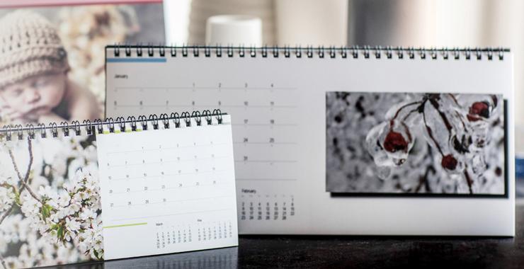 Adorama Pix Photo Calendars