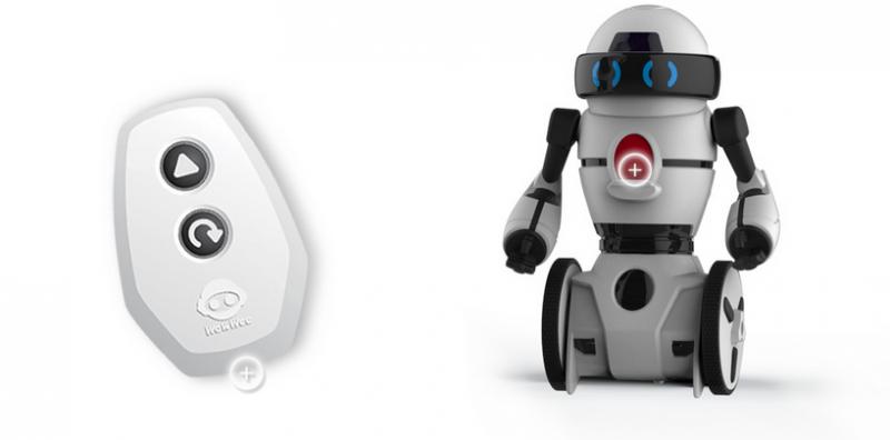 WowWee Toys For Girls & Boys! RC Mini MiP, COJI, and ElektrokidEEZ
