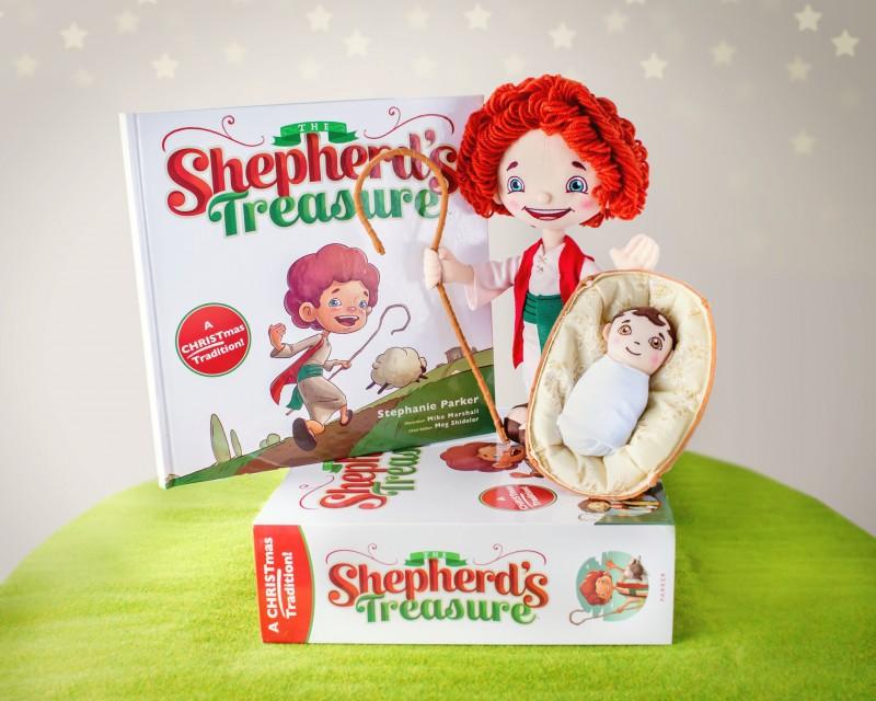 The Shepherd's Treasure (Christian Elf on the Shelf) Sleeping Baby ~ ZipadeeZip, ZippyOneZ, & Adorable Outfits Review, Discount, ~ The magic sleep suit!