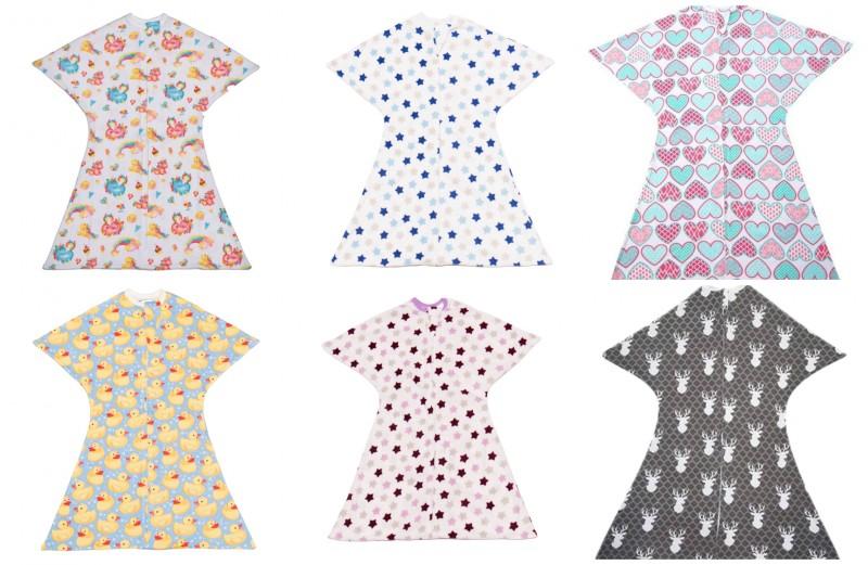 Sleeping Baby ~ ZipadeeZip, ZippyOneZ, & Adorable Outfits Review, Discount, ~ The magic sleep suit!