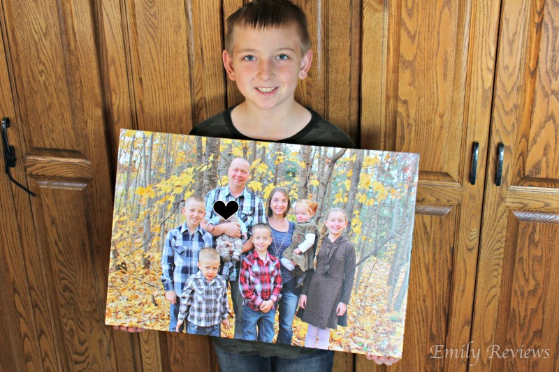 AdoramaPix ~ Photo Gifts For Christmas {Prints, Albums, & Canvases}