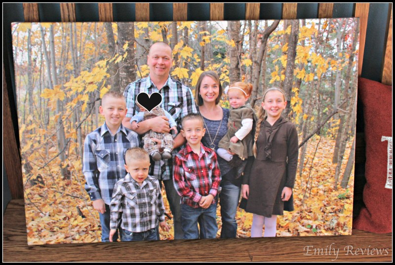 AdoramaPix ~ Photo Gifts For Christmas {Prints, Albums, & Canvas Prints