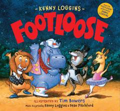 footloose kenny loggins