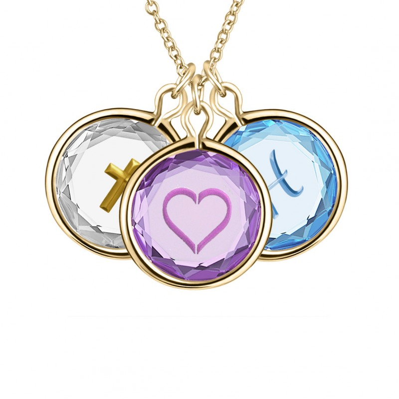 Love Pendants