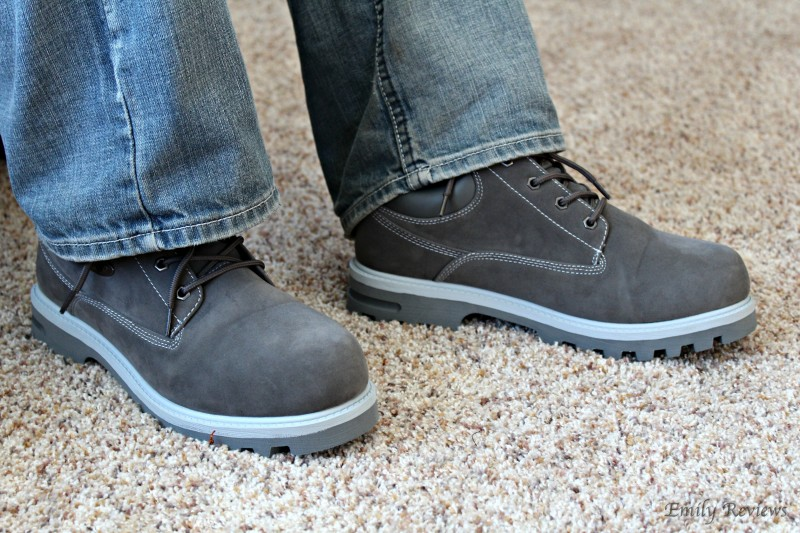 04f9edb285fe Lugz ~ Men s Empire Boot  Holiday Gift Idea!  + Giveaway (Continental US)  12 11