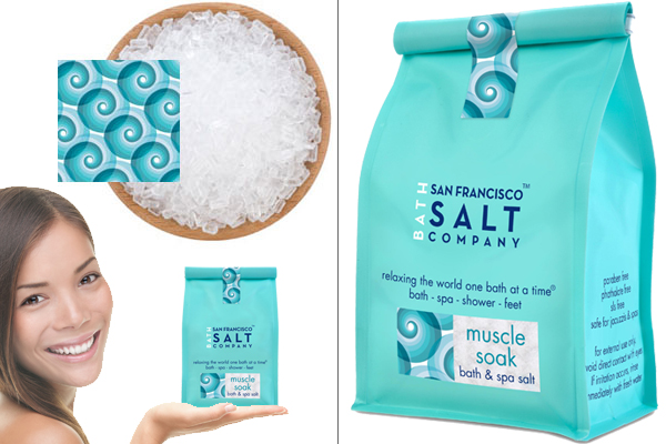 San Francisco Salt Co. muscle-soak-bath-salts-main